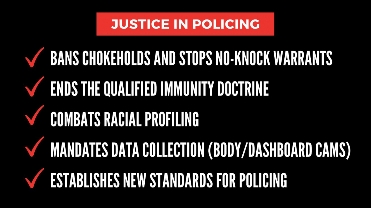 Justice in Policing