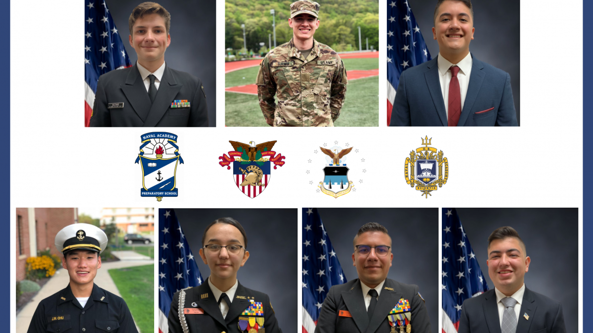 Congresswoman Torres Congratulates Students Accepted to U.S. Military Service Academies