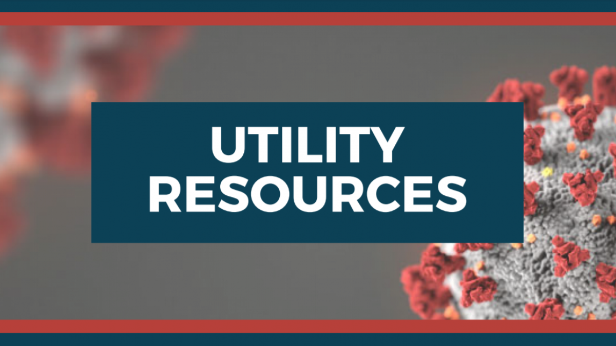 Utility Resources